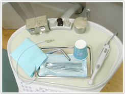 衛生管理について